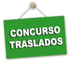 CONCURSO DE TRASLADOS ORDINARIO GESTIÓN, TRAMITACIÓN Y AUXILIO 2019