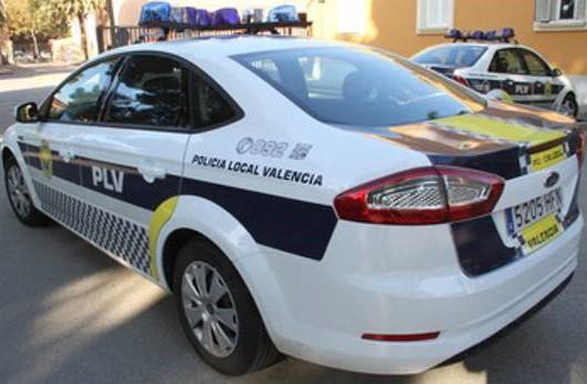 MESA TÉCNICA POLICIA LOCAL - 02/07/17