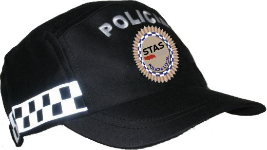 REAFIRMAR LA PROFESIONALIDAD  DE LOS COMPAÑEROS DE POLICÍA LOCAL (Actualizado)