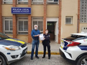 NI UN SOLO POLICIA SIN PROTECCIÓN