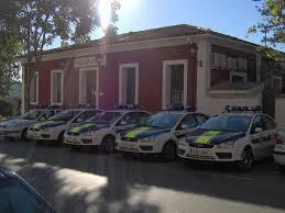 CAOS EN LA POLICIA LOCAL DE BENICÀSSIM